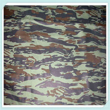 wholesale CVC kakhi purple digital camouflage fabric