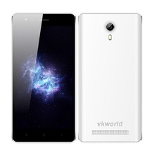 VKWORLD F1 Cheapest Factory price 3G oem wholesale youtube speaker mobile phone with MTK6580 1.3GHz RAM1G+8G 4.5'' MP3
