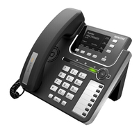 Customized IP Phone poe business desktop wifi sip