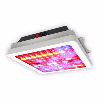 Dank 600 new model best price led plant lamp growth lights with far red and UV LEDs for hydroponic system