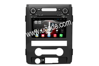 ugode Factory U9 Android 4.4.4 GPS Navigation 1024*600 Touch Screen Car DVD for Ford F150 F 150
