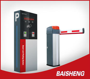 BS 806 Automated Car Parking System