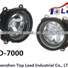 Universal Halogen Fog Lights Fog Lamps