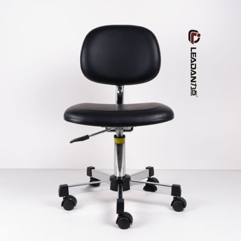 High Quality ESD PU Leather Chair