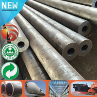 20#/1020/S20C/C20C Various Sizes supplier of steel pipes Hot Sale Large Stock l80 steel pipe material properties