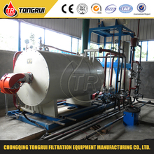 Best Selling Quality pyrolysis oil distillation machine