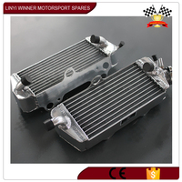 radiator for HONDA CRF450R 2013-2014