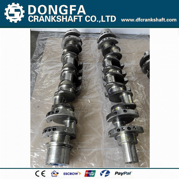 factory outlet crankshaft 3630075 for K38 engine