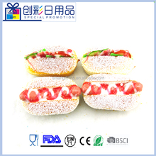 sponge fake recipe sponge cake food for germany hamburger