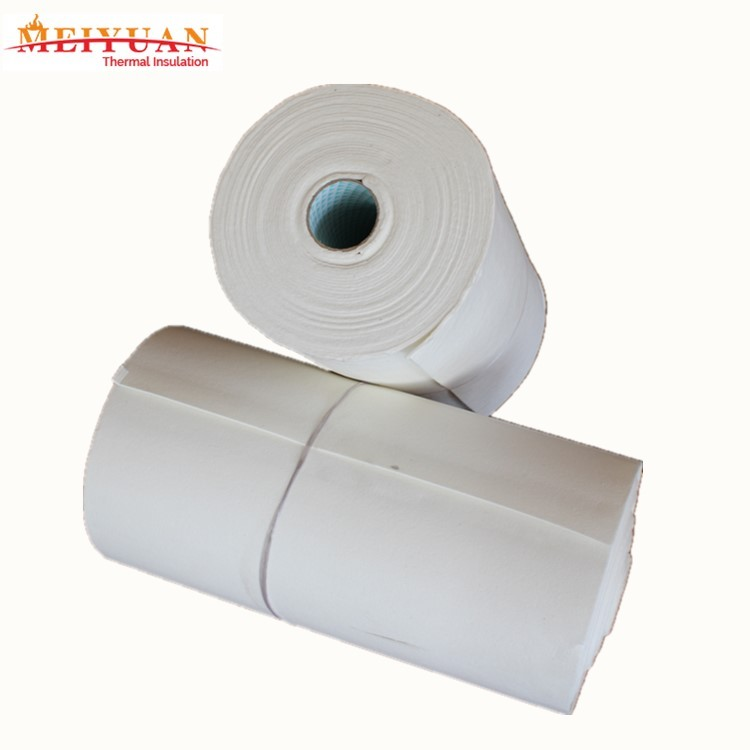 Factory hot sale 1260 2mm pure cotton fiber paper