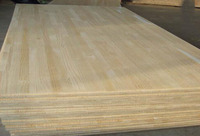 finger joint wood laminated board