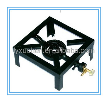 China factory Cast Iron Gas Stove, Cast Iron Gas Burner, Gas Cooker