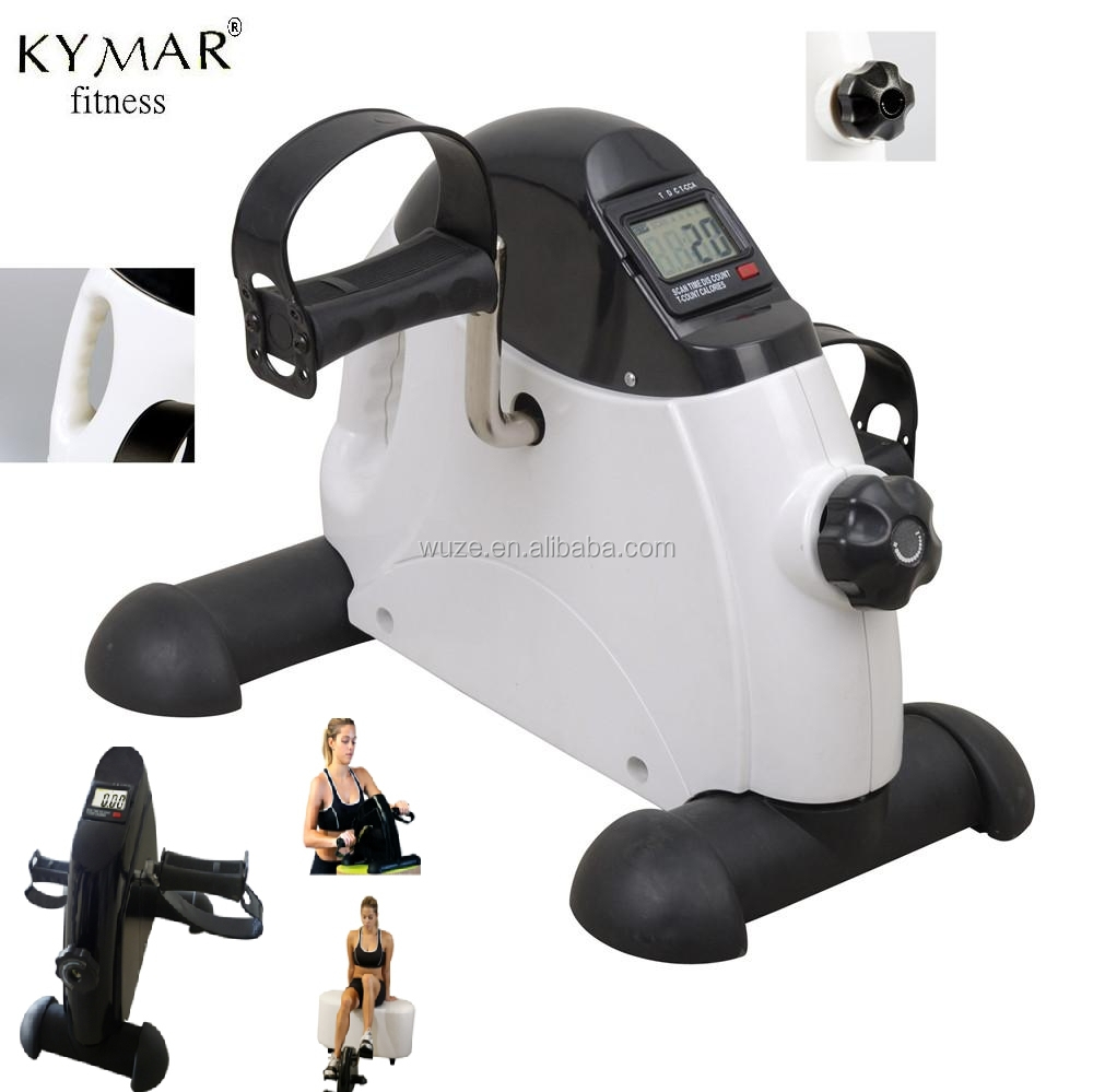 Physical Therapy Bike Motorized Exercise Active Cycle Mini Bike Portable