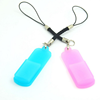 Wholesale production usb cover dustproof silicone usb cover