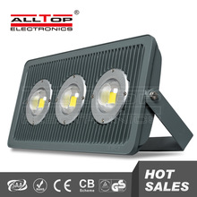 Factory price with alltop driver IP67 waterproof 100W 150W 200W 12V led outdoor flood light