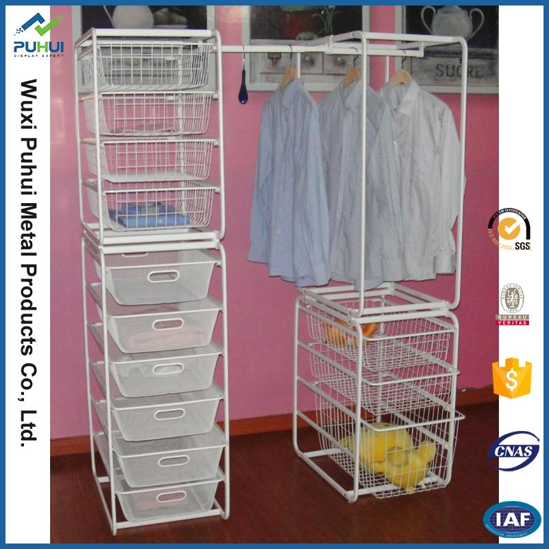 exporter multifunctional clothes storage rack