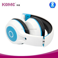 Universal Wireless Bluetooth HandsFree Sport Headset , bluetooth headphone with mic support MP3 PC mobile device