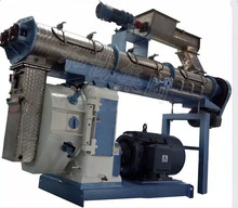 China supply feed pellet machine farm used feed pellet mills for sale