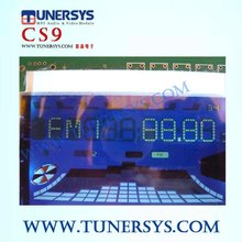 CS9 NEW color display MP3 player
