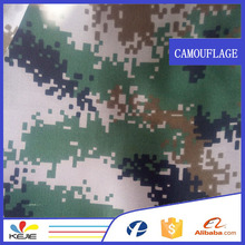 20s*16s 120*60, 65% Polyester 35% Cotton Camouflage Printed Fabric