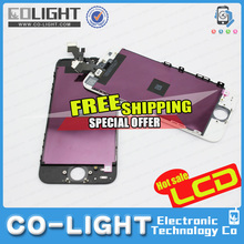 Free ship on Alibaba Express for Wholesale,LCD For iPhone 5 LCD for iPhone 5,Alibaba Express