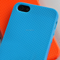 Hot item TPU case for apple iphone 5 , DIY cross stitch phone cover cases for iphone 5s