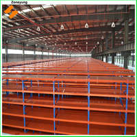 Middle Duty Warehouse Storage Rack Factory price accept OEM!