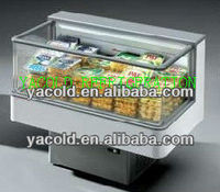 WD-ZC type table top display refrigerator