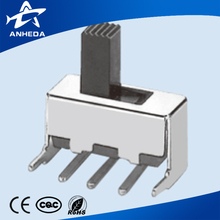 good quality defond slide switch