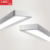 Modern Office Lighting Fixtures led light fitting led suspended Lighting