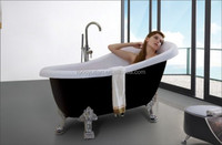 bathroom design whirlpool acrylic portable bathtub