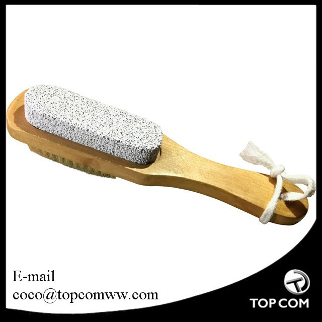 Best Callus Remover Brush Pumice Stone With long Handle