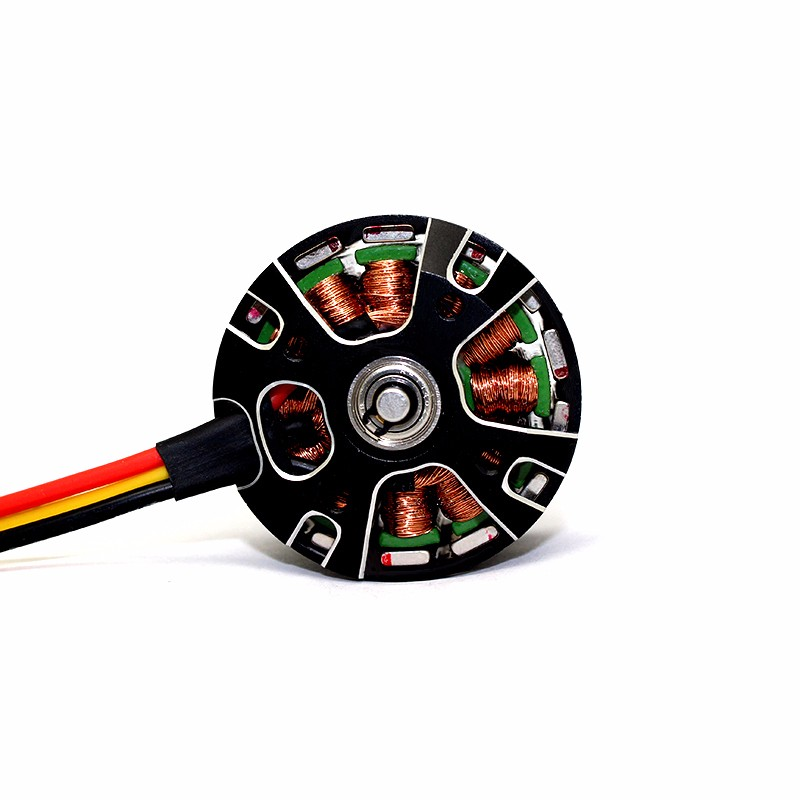 X-Team XTO-3520 500KV DC Blushless Multicopter Drone RC Motor
