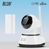 Cell Phone Remote View Pan Tilt Motion Detection IPcam Night Vision Network Surveillance IP Camera