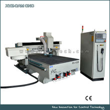 China high quality auto tool changer cnc routing machine used for wood furniture making1325