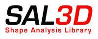 SAL3D 3D Shape Analysis Library software