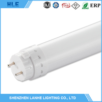 factory price OEM ODM 3 years warranty 2835 Smd 1200mm 18w t8 led tube light
