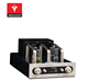Big power vacuum tube audio amplifier