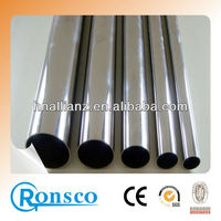 Chinese Factory provide Best en 1.4462 duplex stainless steel pipe
