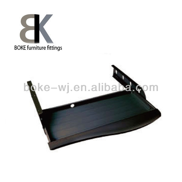 High quality hot sell telescopic keyboard with slide