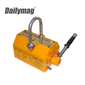 600kg Permanent Magnetic Lifter Lifting Magnet Manufacturer