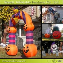 Cheapest product funny inflatable pumpkin costume With logo