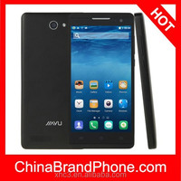 JIAYU F2 5.0 inch IPS Screen Android OS 4.4 Smart Phone, MT6582 Quad Core 1.3GHz