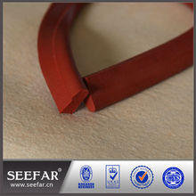 Silicone Rubber Foam Strip / The Soft Foam Strip