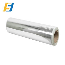 Good Design Popular Paper Aluminum Plastic Wrap Composite Roll Film Packaging