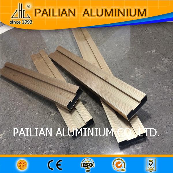 Anodizzato singola foglia di alluminio porta porta scorrevole in alluminio estruso immagini - Telaio porta scorrevole prezzo ...