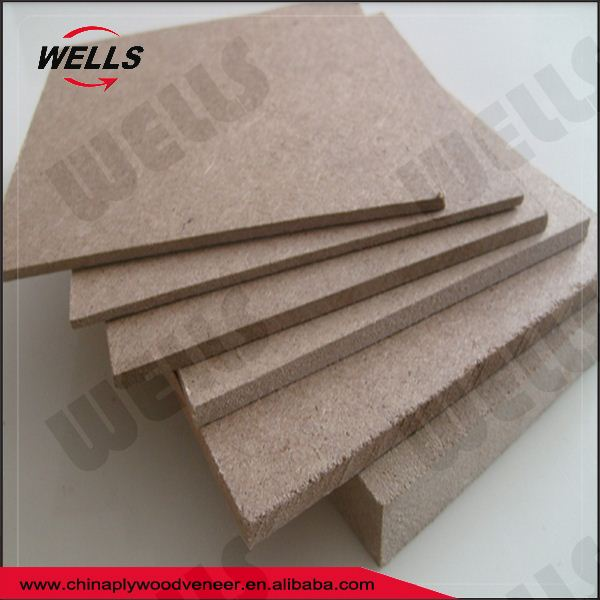 China construction Marine Plywood 6mm mdf board