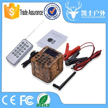 good quality hunting long distance radio control duck hunting device