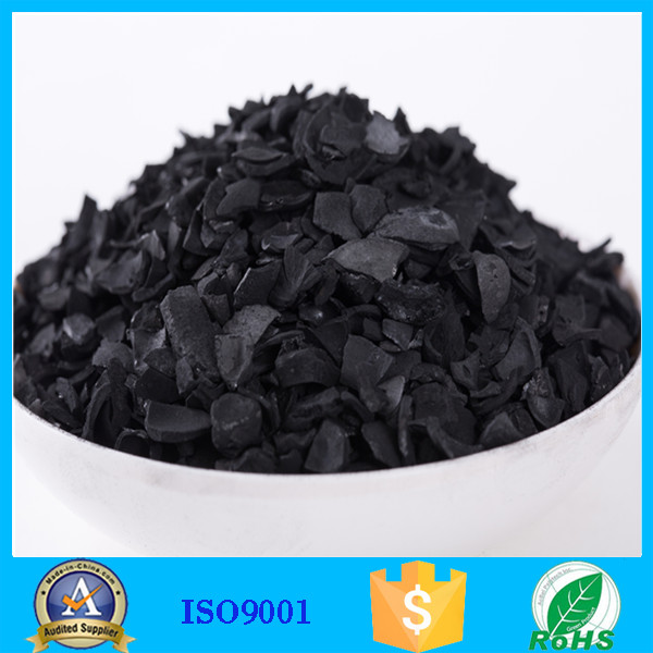edile oil using nut shell based activated carbon/activated charcoal