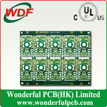 No MOQ PCB for Main board,inverter PCB from printed circuit board factory